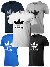adidas Graphic T-Shirts for Men Stretch