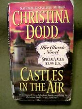 Castles in the Air by Christina Dodd (1998, Paperback)