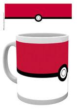 Pokemon Pokeball Mug Pikachu Ash Ketchum Catch Em All Kanto 151