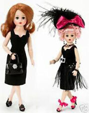 "Madame Alexander 10""Doll Cissy Boutique Shadow Cissette Limited Edition new 2003"