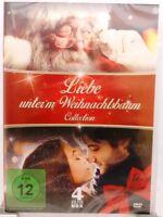 Weihnachten + DVD + Liebe unterm Weihnachtsbaum + 4 Filme Collection 360 Minuten