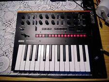Korg Monologue Synthesizer der Spaß macht Neuwertig !!