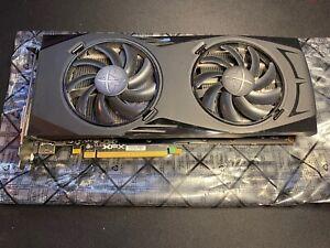 XFX AMD Radeon RX 480 GDDR5 8GB Graphics Card (RX480P8DBA6)