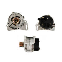 Fits VW VOLKSWAGEN Transporter 1.9 TD Alternator 1992-1998 - 25472UK