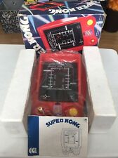 Boxed CGL Super Kong Tabletop Electronic Game Mint Like Donkey Game And Watch