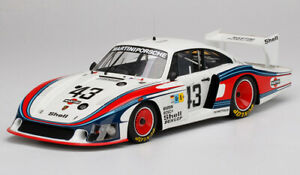 1978 Porsche 935 #43 MOBY DICK Le Mans Martini 1:12 Resin IN STOCK!