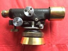 Brass Levels Engineerings/Surveyings Collectables