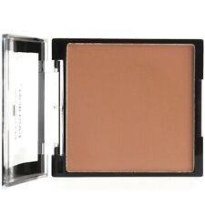 Fashion Make Up - Maquillage poudre compacte 6 - Couleur : brun clair