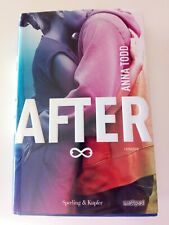 After di Anna Todd