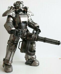 Fallout - T-45 Brotherhood of Steel Power Armor 1/6 Figure THREEZERO Exclusive