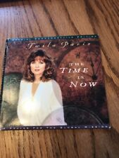 Twila Paris The Time Is Now • God Is In Control Destiny Nothing But Love