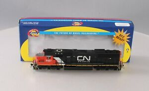 Athearn 97902 HO Scale Canadian National SD60 Diesel Locomotive #5467 LN/Box
