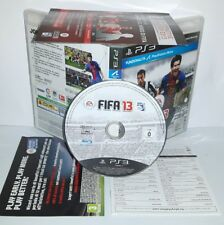 FIFA 13 CALCIO 2013 - Playstation 3 Ps3 Play Station Bambini Gioco Game