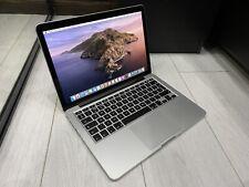 """Apple MacBook Pro Retina 13.3"""" Mid 2014 256GB SSD 8GB Ram 2.6GHz Intel Core i5"""