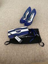 karen millen shoes UK 5 and matching bag