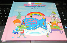 What's Your Birthday Wish?: More Adventures in Gigglyville by J. E. Laufer