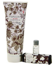 Lollia In Love Perfumed Shower Gel with Petite Treat Handcreme with Little Luxe