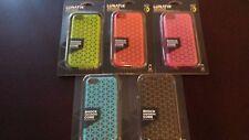 2x Iphone 5/5C/5S Lunatik  Architek Snap On Case