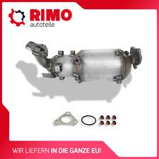 Honda CR-V III 2.2 i-DTEC 4WD Dieselpartikelfilter Partikelfilter OE 18190RFWG00