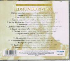 Edmundo Rivero Las Voces Clasicas del Tango  15 Grandes Exitos BRAND NEW     CD