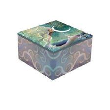 Amanda Clark Design, Earth & Moon, Mirror Trinket Jewellery Box Fantasy