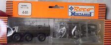 Roco 1/87 Minitanks 448 German Eloka Signal Intercept Hummel TPZ 1 A1 NIP