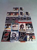 *****Tim Connolly*****  Lot of 18 cards.....12 DIFFERENT / Hockey