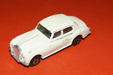 MATCHBOX - Rolls Royce Silver Cloud weiß 1:69