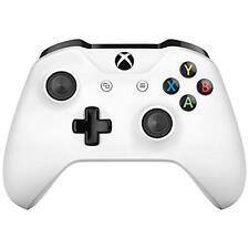 Xbox Wireless Controller White - Xbox One, One S, One X