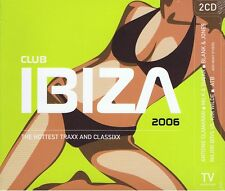 Club Ibiza 2006 - 2 CD NEU Blank & Jones Lisa Stansfield Antoine Claraman Lazard