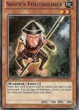 YU-GI-OH: SHIEN'S FOOTSOLDIER - SDWA-EN010 - 1st EDITION