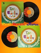 LP 45 7'' THE CHAPLIN BAND De fous discothèque 1979 italie EMI cd mc dvd