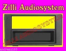 Phonocar 3/397 Mascherina radio Fiat Iveco Daily dal 2007 ISO doppio ISO O 2 din