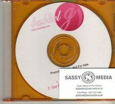 (DO904) Bubbel G, Get Ready - DJ CD