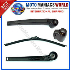 AUDI A3 (8L) A4 (B5) AVANT ESTATE Rear Window Wiper Arm & Blade BRAND NEW !!!