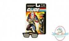 Gi G I Joe Destro Sunglasses Adult Limited to 100 pieces LOOK/SEE ARAH Glasses