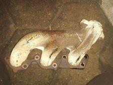 MERCEDES W124 300E 260E Auspuffkrümmer Krümmer inFahrtrichtung hinten 1031425502