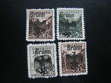 stamps Slovensko