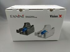 L👀K 🔥 Panini VisionX VX50SF Check Scanner BRAND NEW Never Used