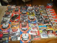 51 LOT NASCAR HOT WHEELS ACTION MUSCLE WINNERS CIRCLE  DALE EARNHARDT PETTY ARMY