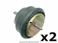 BMW E39 (1997-2003) Engine Mount LEFT and  RIGHT CORTECO OEM + 1 year Warranty