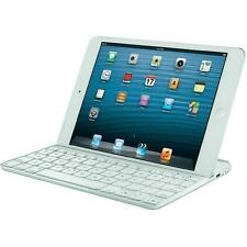 Logitech Ultrathin Teclado Mini Para IPAD Mini 920-005111 Blanco