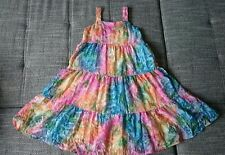 Mädchen Kinder Sommer Kleid von Salt and Pepper w.NEU 1287134
