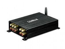 Axton A540DSP 4-Kanal Endstufe Verstärker Digital Sound Prozessor DSP KFZ Auto