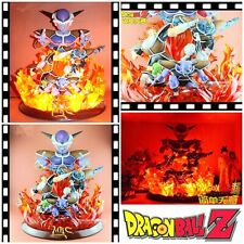 STATUE EN RESINE - DRAGON BALLZ MRC  - FREEZER - FORCE SPECIAL