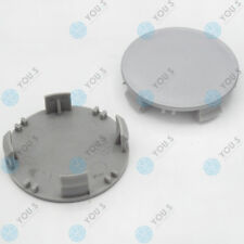 2 x tapacubos embellecedores llantas tapa 60,0-56,0 mm-z05-gris