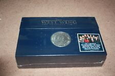 West Wing: The Complete Series Collection (DVD, 2006, 45-Disc Set) *Brand New*