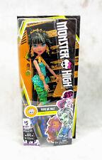 Monster High Cleo de Nile New Basic 2016 doll.BNIB