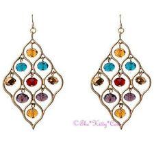 Debenhams Hook Drop/Dangle Fashion Earrings