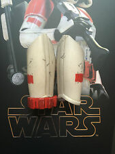 Hot Toys Star Wars Battlefront Shock Trooper muslo Armour Suelto Escala 1/6th